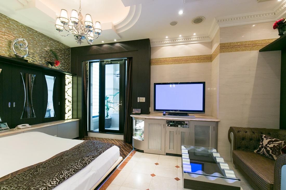 ホテルフォーション702号室